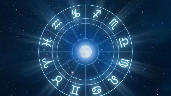 Astroloji proqnoz - 1 MAY