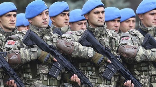 Azərbaycan Ordusu qüdrətinə görə Cənubi Qafqazda BİRİNCİ YERDƏ QƏRARLAŞIB